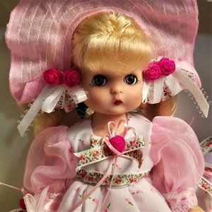 Mistress Mary Doll Gallery Collection By Effanbee